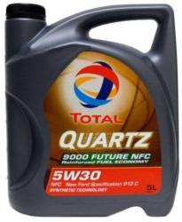 Total Quartz 9000 Future NFC 5W-30 (5L)