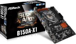 ASRock B150A-X1