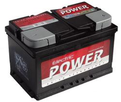 Electric Power 72Ah 640A Bal+