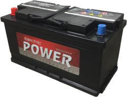 Electric Power 100Ah 760A Bal+