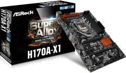 ASRock H170A-X1