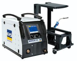 GYS NEOPULSE 270 Steel Pack A1