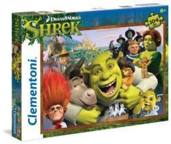 Clementoni Shrek 104 db-os