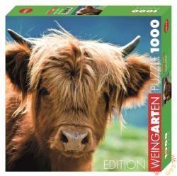 Heye Tehén (Weingarten Edition) 1000 db-os (29745)