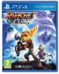 Sony Ratchet & Clank (PS4)