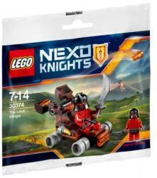 LEGO Nexo Knights - A lávavető (30374)