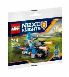 LEGO Nexo Knights - Lovagi robogó (30371)