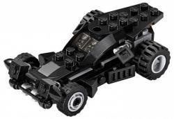 LEGO DC Comics Super Heroes - Batmobile (30446)
