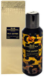 Mancera Wild Leather EDP 60ml
