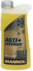 MANNOL AG13+ Advanced sárga (-40°C, 1l)