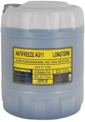 MANNOL AG11 Antifreeze (20l)