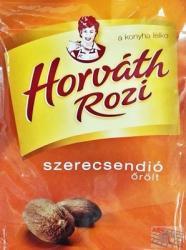 Horváth Rozi Őrölt Szerecsendió (16g)