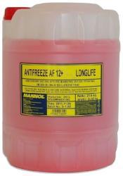 MANNOL AF12+ Longlife Antifreeze (20l)