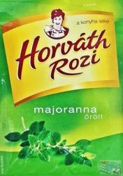 Horváth Rozi Őrölt Majoranna (5g)