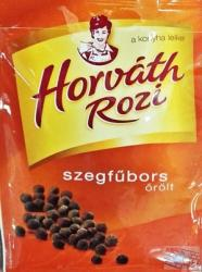 Horváth Rozi Őrölt Szegfübors (15g)
