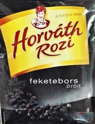 Horváth Rozi Őrölt Feketebors (20g)