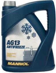 MANNOL AG13 zöld (-40°C, 5l)