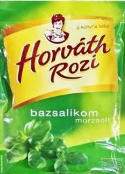 Horváth Rozi Morzsolt Bazsalikom (8g)