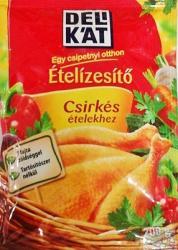 DELIKÁT Ételízesítő Csirkés Ételekhez (200g)