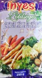 ínyes Zöldséges Ételízesítő (250g)