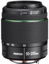 Pentax SMC PENTAX DA 50-200mm f/4-5.6 ED WR (21870)