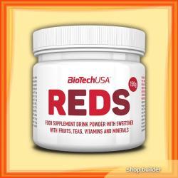 BioTechUSA Reds (150g)
