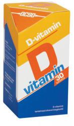 OCSO D-vitamin Tabletta (30db)