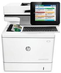 HP Color LaserJet Enterprise Flow M577c (B5L54A)