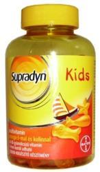 BAYER Supradyn Kids Gumivitamin (60db)