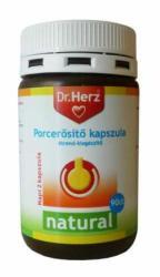Dr. Herz Porcerősítő Kapszula (90db)