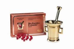 Pharma Nord Bio-Karotin + E-Vitamin Tabletta (60db)