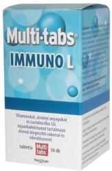 Multi-tabs Immuno L Rágótabletta (30db)