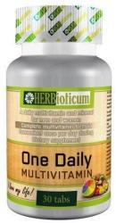 HERBioticum One Daily Multivitamin Tabletta (30db)