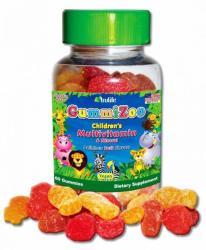 GummiZoo Gumi C-Vitamin Gyermekeknek (60db)