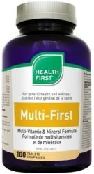Health First Multi-First Multivitamin Kapszula (100db)