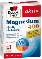 Doppelherz Magnézium 400 Tabletta (30db)