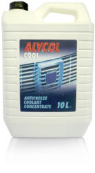 MOL Alycol Cool (-72°C, 10l)