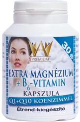 Celsus Prémium Extra Magnézium B6-Vitamin Q1+q10 Koenzimmel (30db)