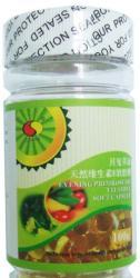 Sun Moon E-Vitaminos Ligetszépe Kapszula (100db)