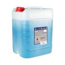 Glicosam Kék tömény fagyálló folyadék (-72°C, 20kg)
