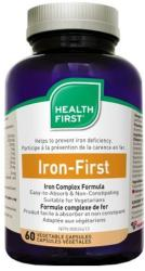 Health First Iron-First Kapszula (60db)