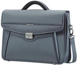 Samsonite Desklite Briefcase 1 Gusset 15.6 50D*001