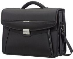 Samsonite Desklite Briefcase 3 Gussets 15.6 50D*003
