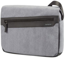 Samsonite Hip-Style #2 Tablet Messenger Bag with Flap 10.1 61D*004