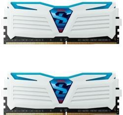 GeIL Super Luce 32GB (2x16GB) DDR4 2400MHz GLWB432GB2400C14DC
