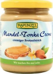 RAPUNZEL Bio Mandula-Tonka Krém (250g)