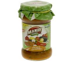 MANDY FOODS Gombás Zakuszka (300g)