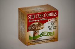 VIRECO Shii-Take Gombás Növényi Pástétom (67g)