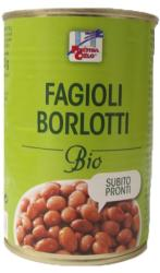 FINESTRA CIELO Bio Borlotti Bab Natúr Lében (400g)