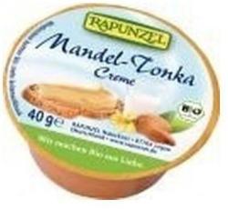 RAPUNZEL Bio Mandula-Tonka Krém (40g)